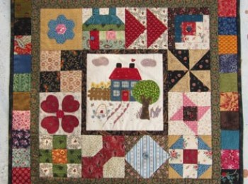 Hands Across the Lake Quilt Guild