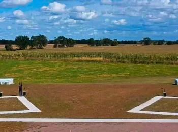 Ortonville Trap Range