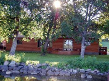 Thompson Rentals – Cabin on Big Stone Lake
