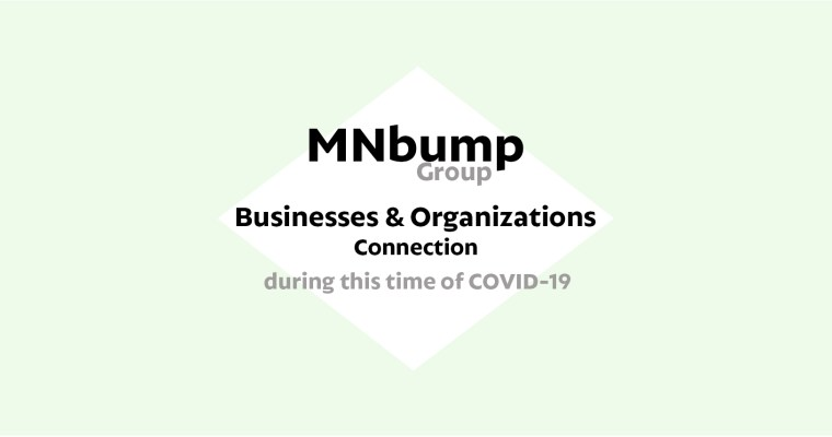 COVID-19 Business & Organization Facebook Group
