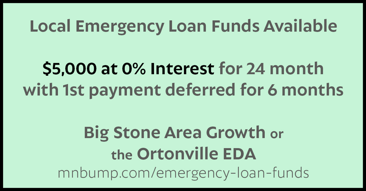 Emergency Loan Funds