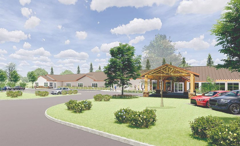 Clinton Care Center Assisted Living