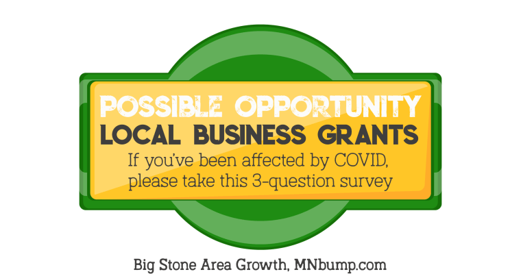 County CARES Funding – Business Assistance