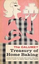 1950's Calumet cookbook