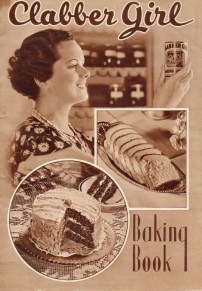 Clabber Girl Baking Book
