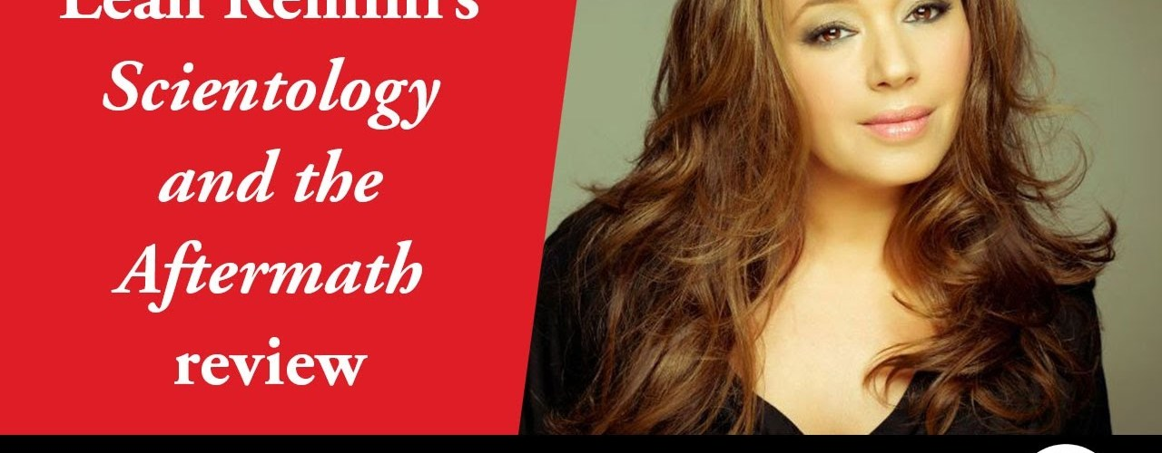 Leah Remini's Scientology and the Aftermath review - Chris