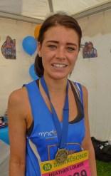 Heather Stephenson