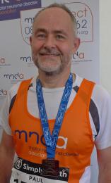 Paul Maylunn