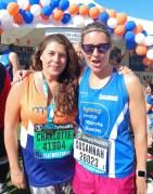 Charlotte Michael & Susannah Jeffs
