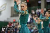 Edina Invitational - Photo Credit: Matt Blewett
