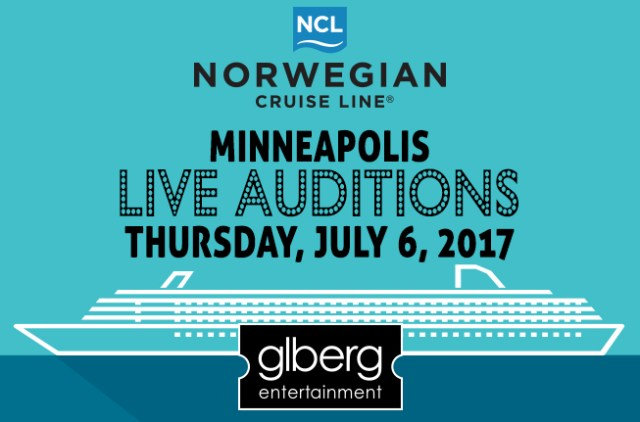 NCL Auditions