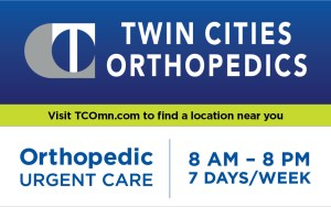 Twin Cities Orthopedics Dance Medicine