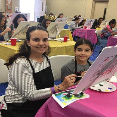 Elizabeth Furtado and daughter | MNDEmpowered.com