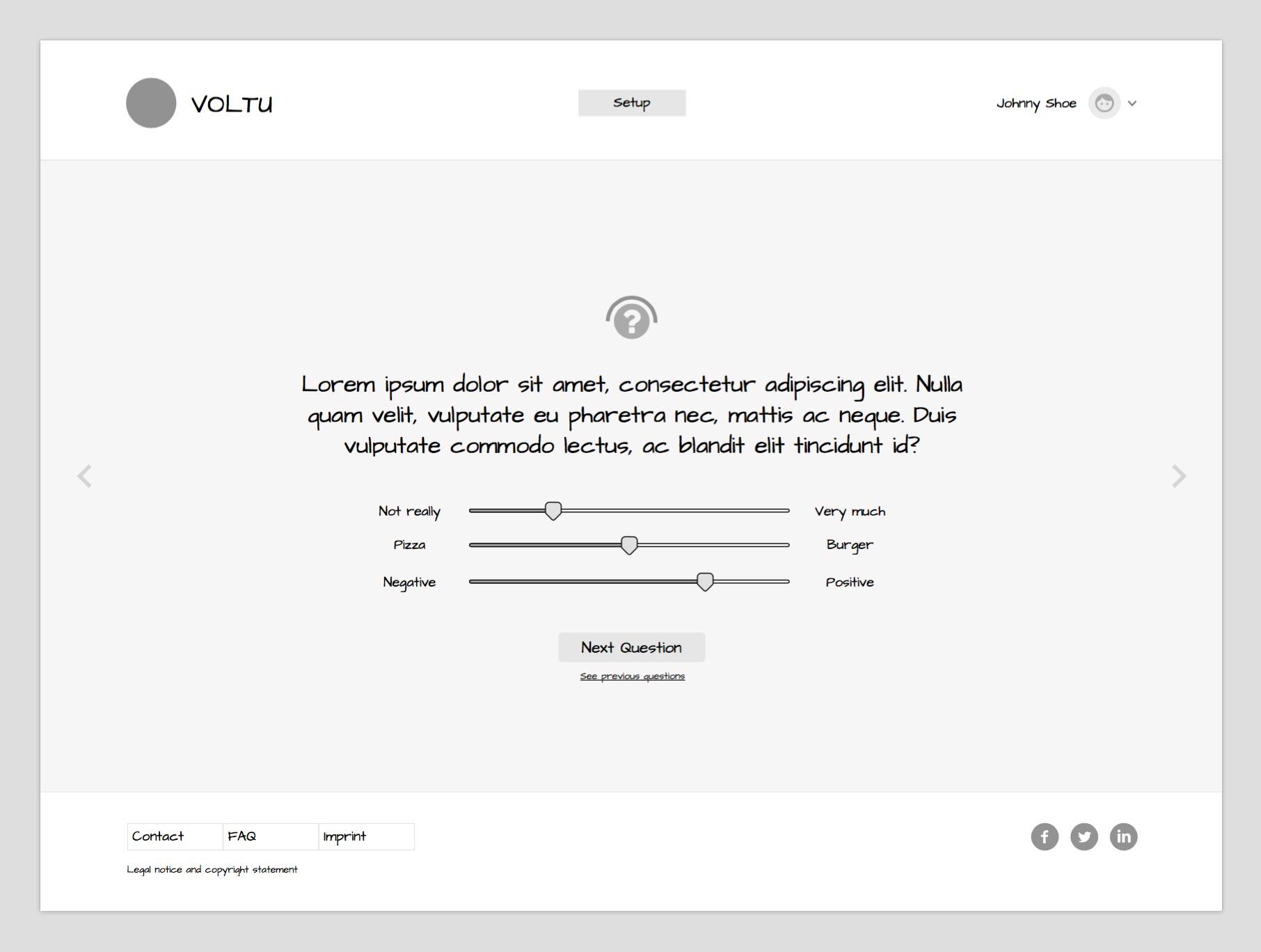 Voltu Social Influencer Platform Ui User Interface Design Ui Experience Design Ux Berlin