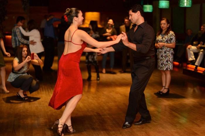 Salsa. More than a dance
