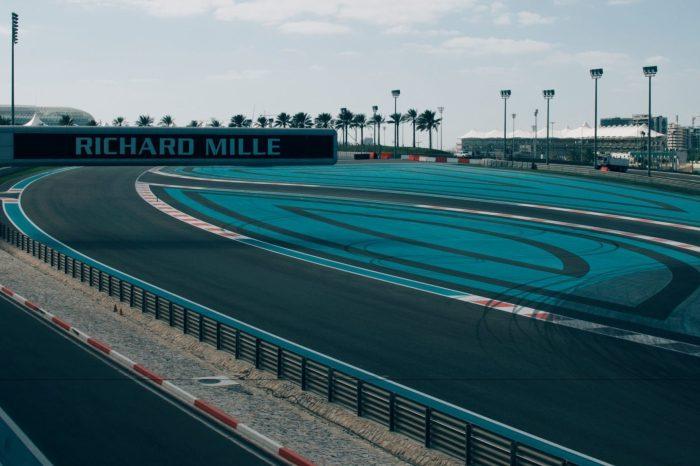 The twenty-one corners which put Abu Dhabi to F1 map