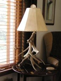 Antler Crafts and Home Furnishings - Minnesota Elk ...
