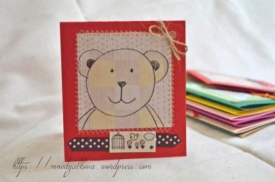 5. red bear