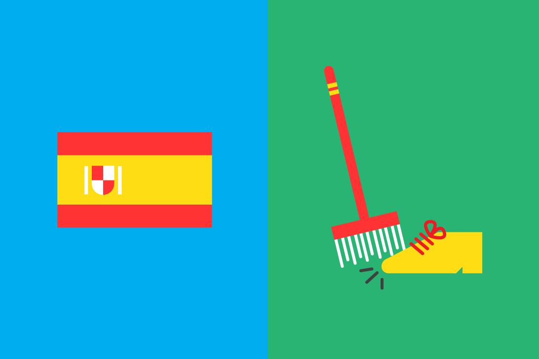 Datiranje u španskim običajima