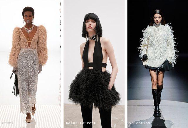 Женская мода 2022