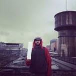 @inesbonhorst: #mnemoniccity #LondonLisbonBologna now @rupertjaeger now walk letter c in london