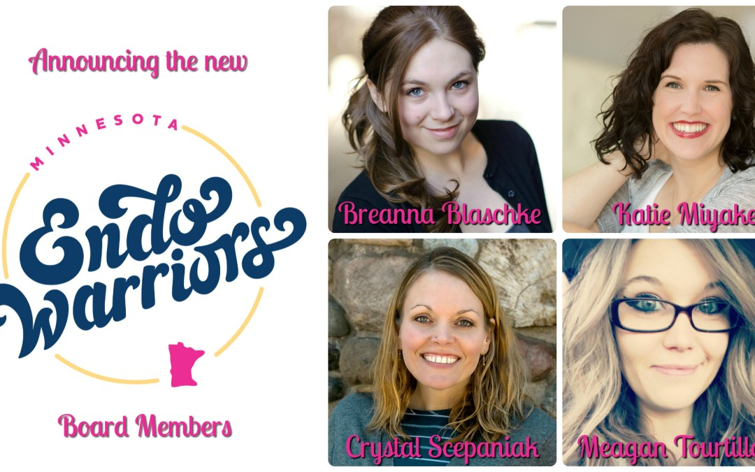 Did you hear? We've got new additions to our board!