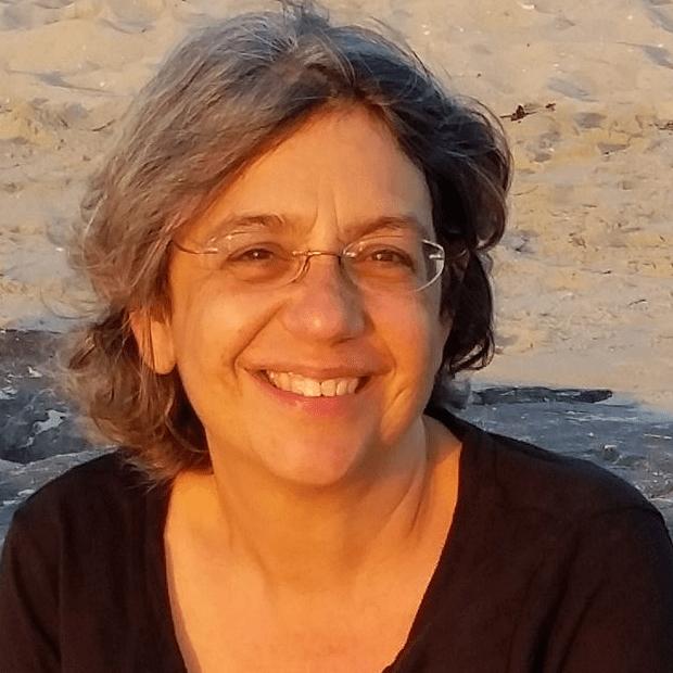 Julie Martin