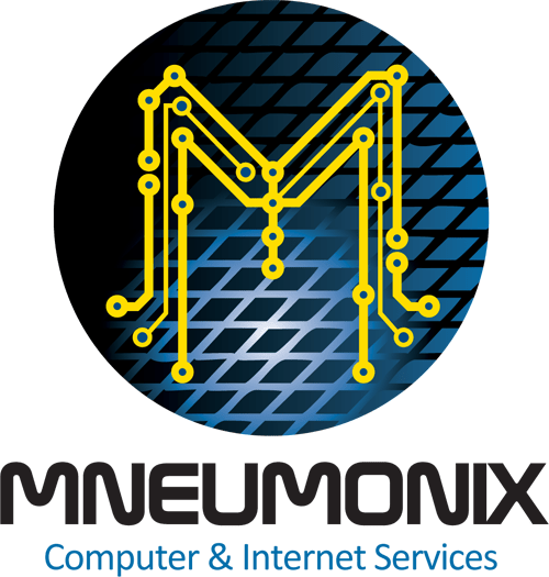 Mneumonix. Outsourced technology solutions for your business.
