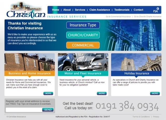 Christian Insurance