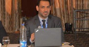 تدريسي من كلية الإدارة والاقتصاد يشارك في اعمال مؤتمر الاحصائيين العرب في الأردن