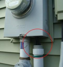 house meter box wiring simple wiring schema 4 wire service entrance wiring house meter box wiring [ 1536 x 2048 Pixel ]