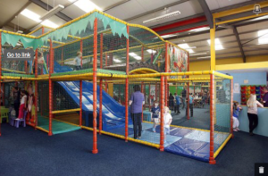 Alley Cats Play Centre