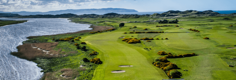 Portstewart Golf Club 1