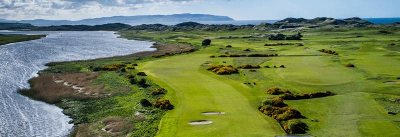 Portstewart Golf Club 1