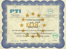 ECDL – Marek Nizioł