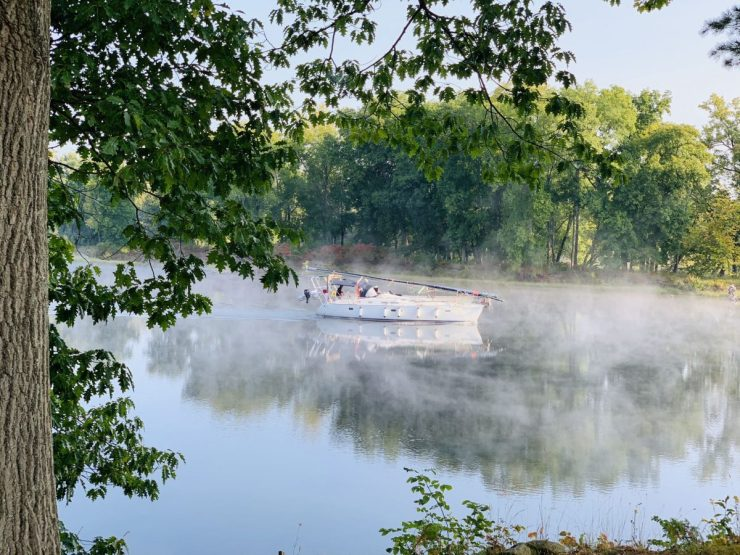 Hudson River Airbnb