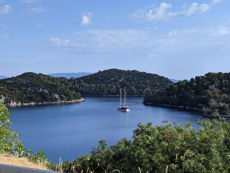 Croatian National Parks