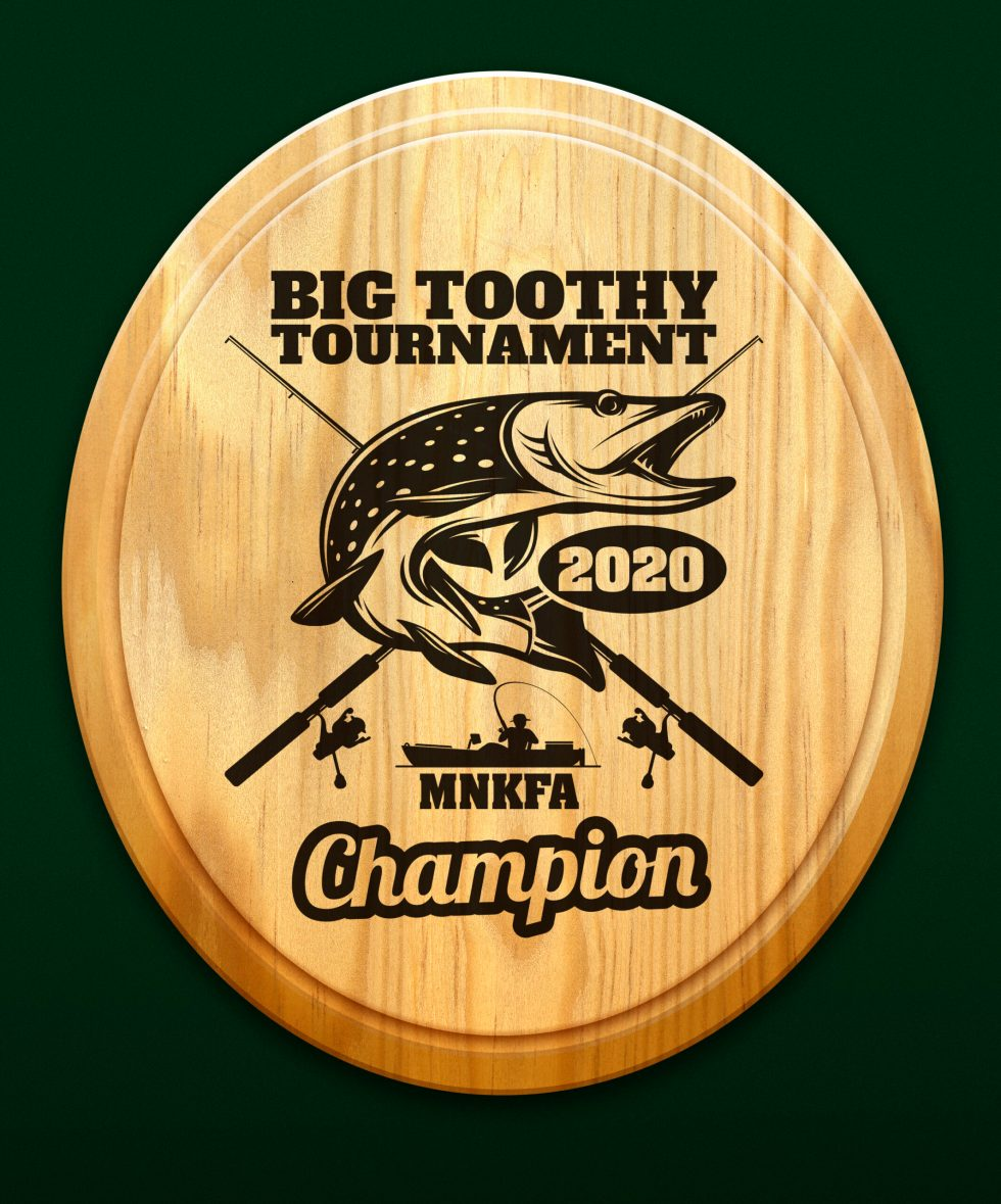 MNKFA 2020 Big Toothy Tournament