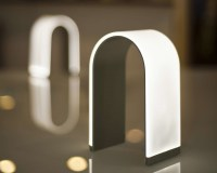 """""""Mr. N"""" Dimming LED Table Lamp by Koncept 
