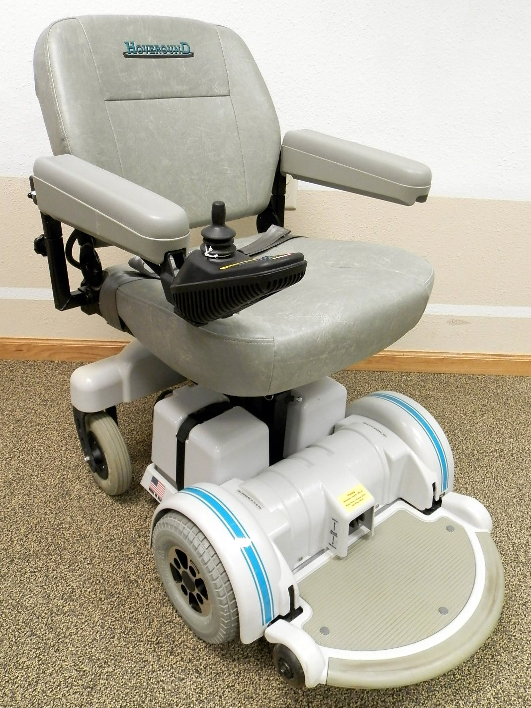 Hoveround Chair Sold Mn Mobility