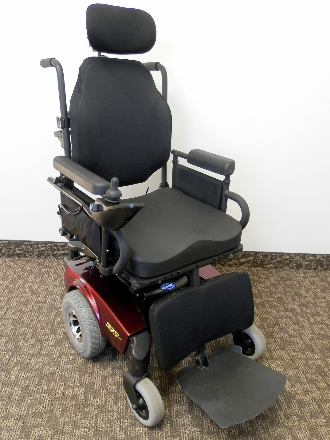 Pronto Power Chair Mobility Scooters Power Wheelchairs Access Ramps