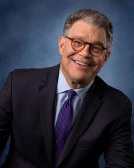 Senator, Al Franken