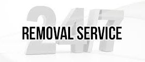 FREE Removal Quote