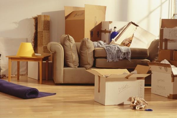 Northampton house removals company