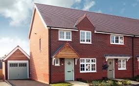 Buying a New Build Property in Leicestershire
