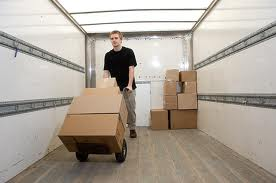 Office Removals Leicester