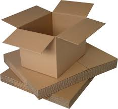 Moving House Boxes for your house or office relocation