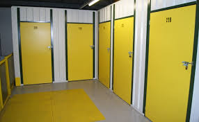 Quotes for storage in Leicestershire