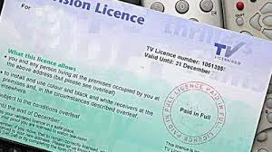 Tv Licensing - Moving house and need to change the address on your tv licence