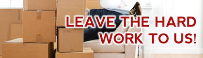 Moving House Made Easy